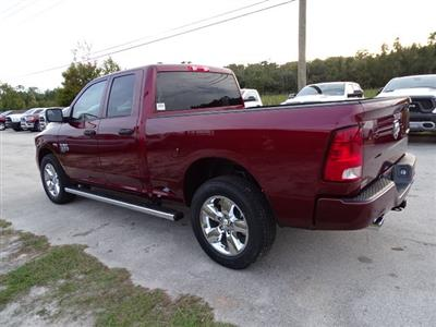 2019 Ram 1500 Quad Cab 4x4,  Pickup #R19253 - photo 2