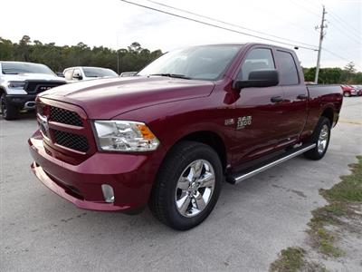 2019 Ram 1500 Quad Cab 4x4,  Pickup #R19253 - photo 1