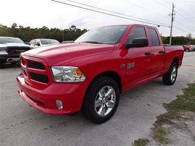 2019 Ram 1500 Quad Cab 4x4,  Pickup #R19258 - photo 1
