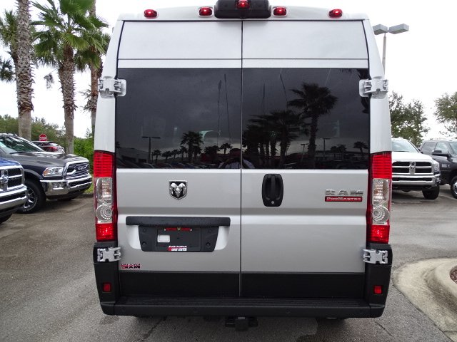 2019 ProMaster 2500 High Roof FWD,  Empty Cargo Van #R19266 - photo 6