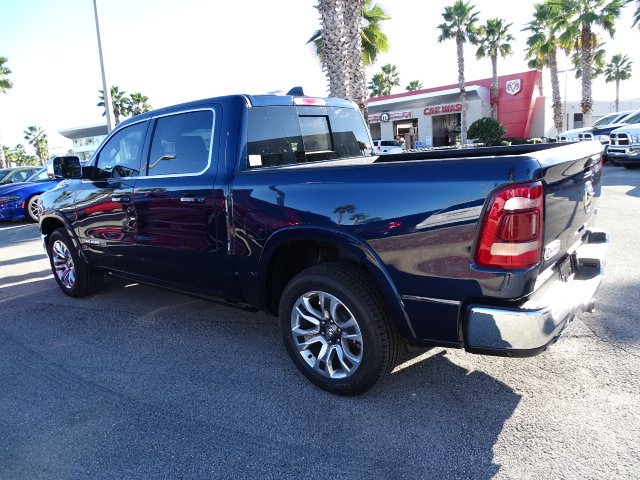 2019 Ram 1500 Crew Cab 4x4,  Pickup #R19280 - photo 2
