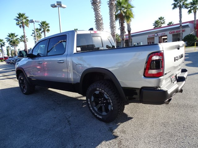 2019 Ram 1500 Crew Cab 4x4,  Pickup #R19304 - photo 2