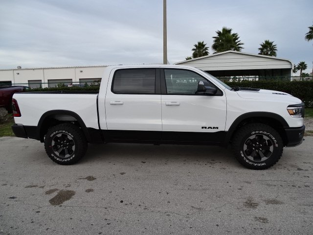 2019 Ram 1500 Crew Cab 4x2,  Pickup #R19310 - photo 2