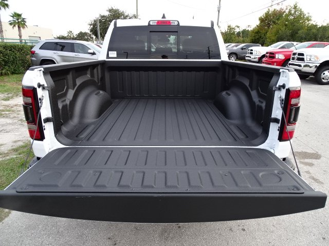 2019 Ram 1500 Crew Cab 4x2,  Pickup #R19310 - photo 11