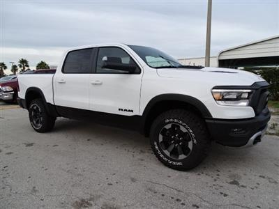 2019 Ram 1500 Crew Cab 4x2,  Pickup #R19310 - photo 1