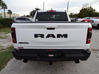 2019 Ram 1500 Crew Cab 4x2,  Pickup #R19310 - photo 4