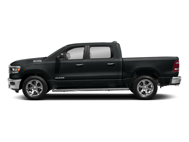 2019 Ram 1500 Crew Cab 4x2,  Pickup #R19332 - photo 3
