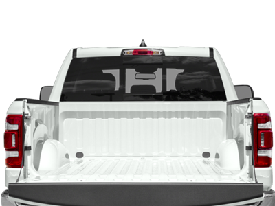 2019 Ram 1500 Crew Cab 4x2,  Pickup #R19332 - photo 8
