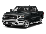 2019 Ram 1500 Crew Cab 4x2,  Pickup #R19332 - photo 1