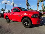 2019 Ram 1500 Regular Cab 4x2,  Pickup #R19340 - photo 4