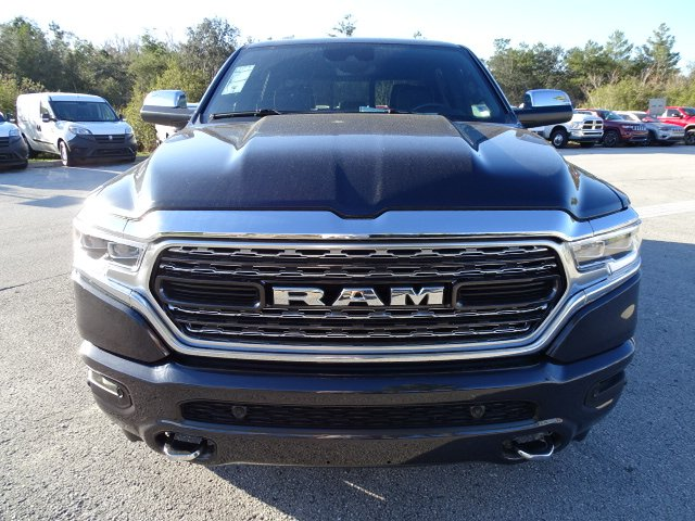2019 Ram 1500 Crew Cab 4x4,  Pickup #R19341 - photo 7