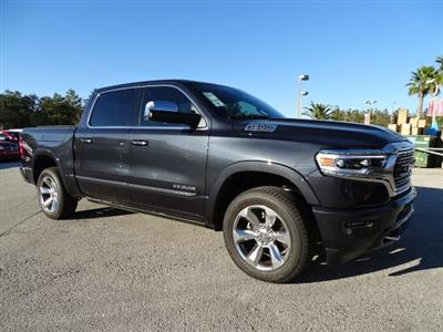 2019 Ram 1500 Crew Cab 4x4,  Pickup #R19341 - photo 3