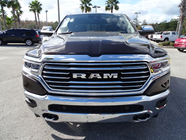 2019 Ram 1500 Crew Cab 4x4,  Pickup #R19349 - photo 7