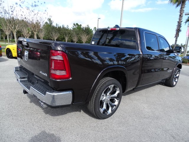 2019 Ram 1500 Crew Cab 4x4,  Pickup #R19349 - photo 5