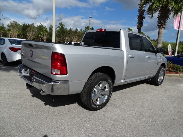 2019 Ram 1500 Crew Cab 4x2,  Pickup #R19353 - photo 5
