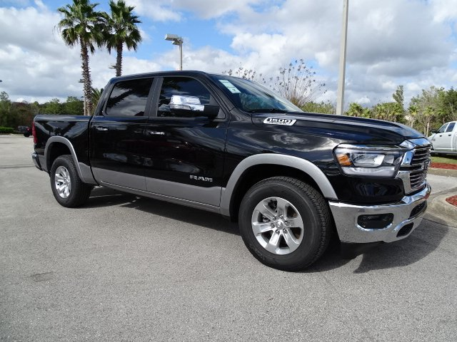 2019 Ram 1500 Crew Cab 4x2,  Pickup #R19357 - photo 3