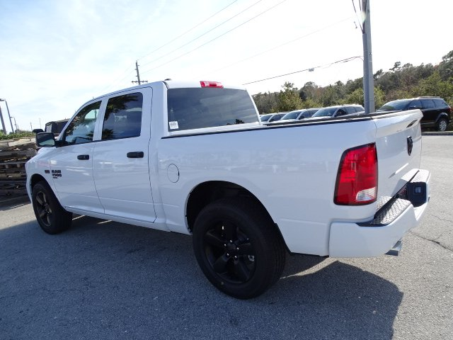 2019 Ram 1500 Crew Cab 4x2,  Pickup #R19383 - photo 2