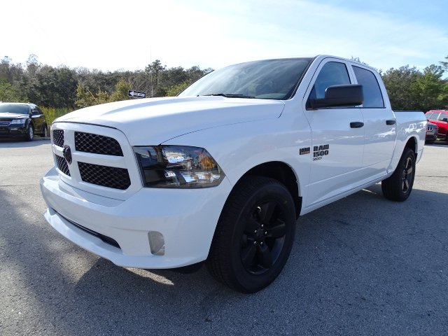 2019 Ram 1500 Crew Cab 4x2,  Pickup #R19383 - photo 1