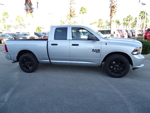 2019 Ram 1500 Quad Cab 4x2,  Pickup #R19386 - photo 4
