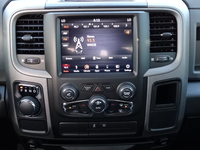 2019 Ram 1500 Quad Cab 4x2,  Pickup #R19386 - photo 16