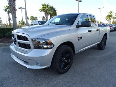2019 Ram 1500 Quad Cab 4x2,  Pickup #R19386 - photo 1