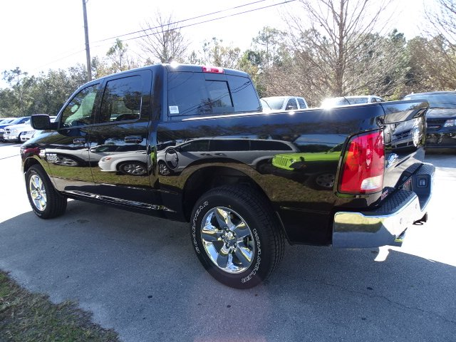 2019 Ram 1500 Crew Cab 4x2,  Pickup #R19402 - photo 2