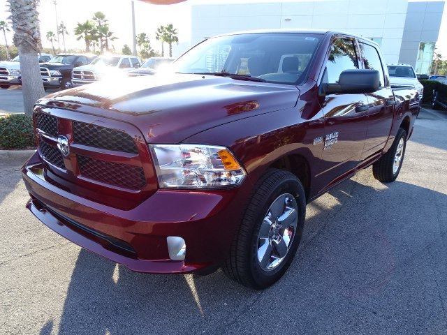 2019 Ram 1500 Crew Cab 4x2, Pickup #R19406 - photo 1