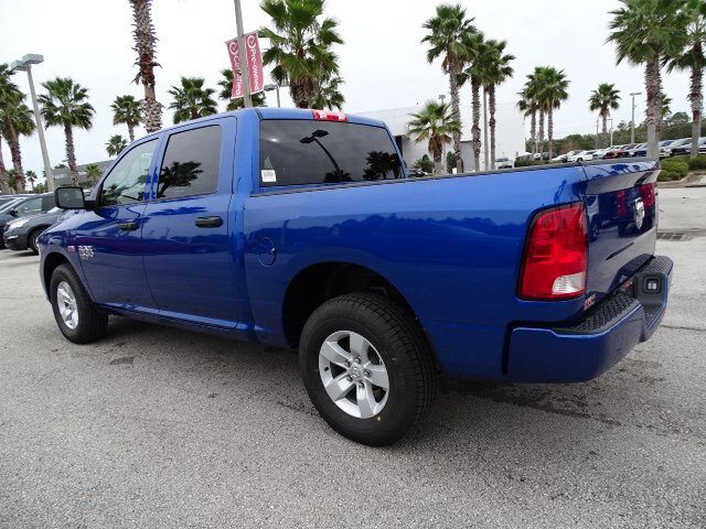 2019 Ram 1500 Crew Cab 4x2, Pickup #R19442 - photo 1