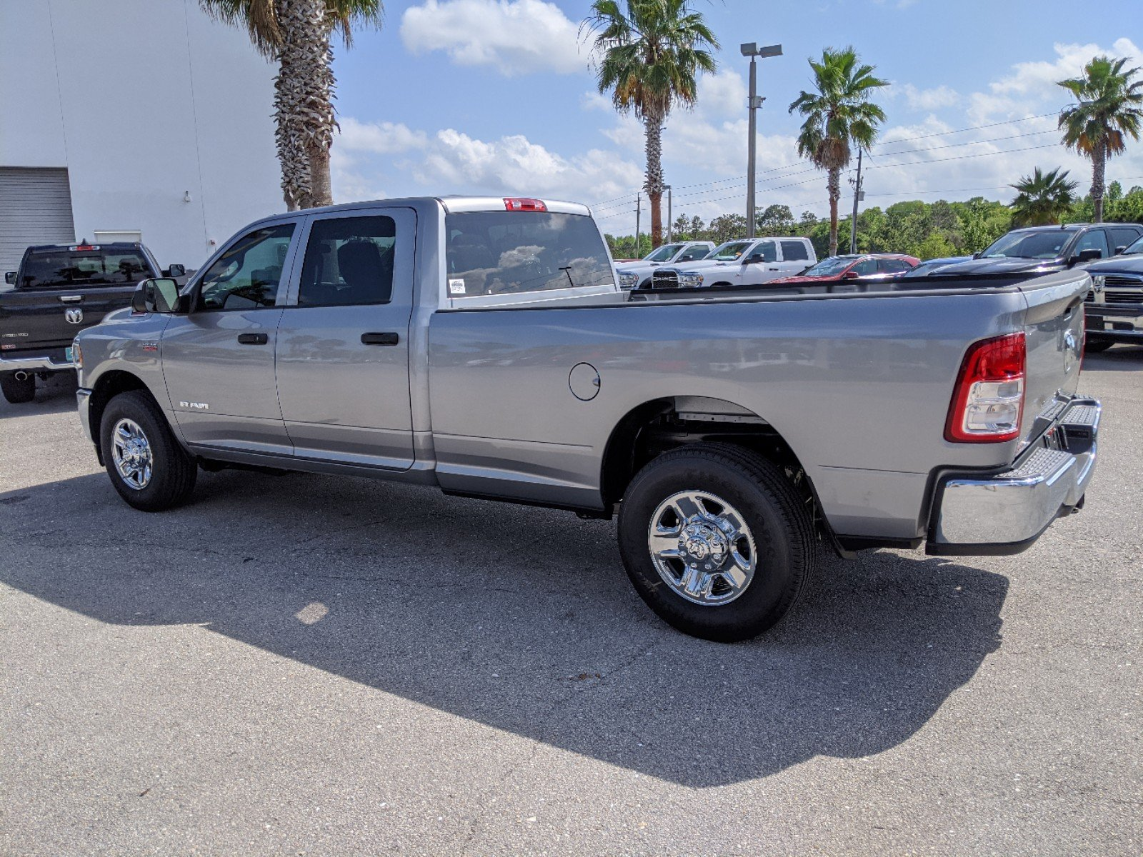 2020 Ram 2500 Crew Cab 4x2, Pickup #R20187 - photo 1