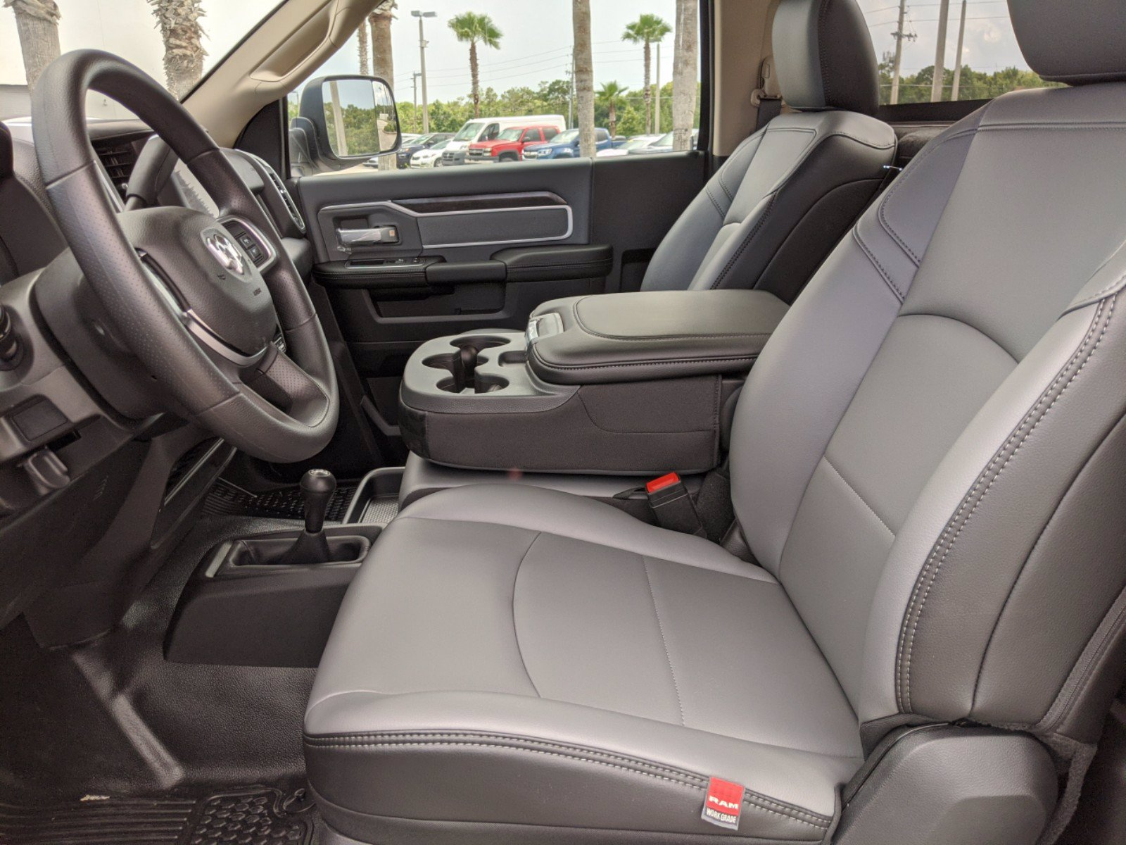 2020 Ram 4500 Regular Cab DRW 4x4, Cab Chassis #R20203 - photo 18