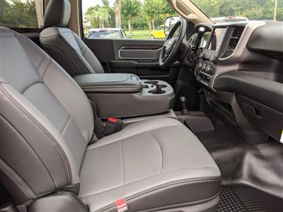 2020 Ram 4500 Regular Cab DRW 4x4, Cab Chassis #R20203 - photo 17