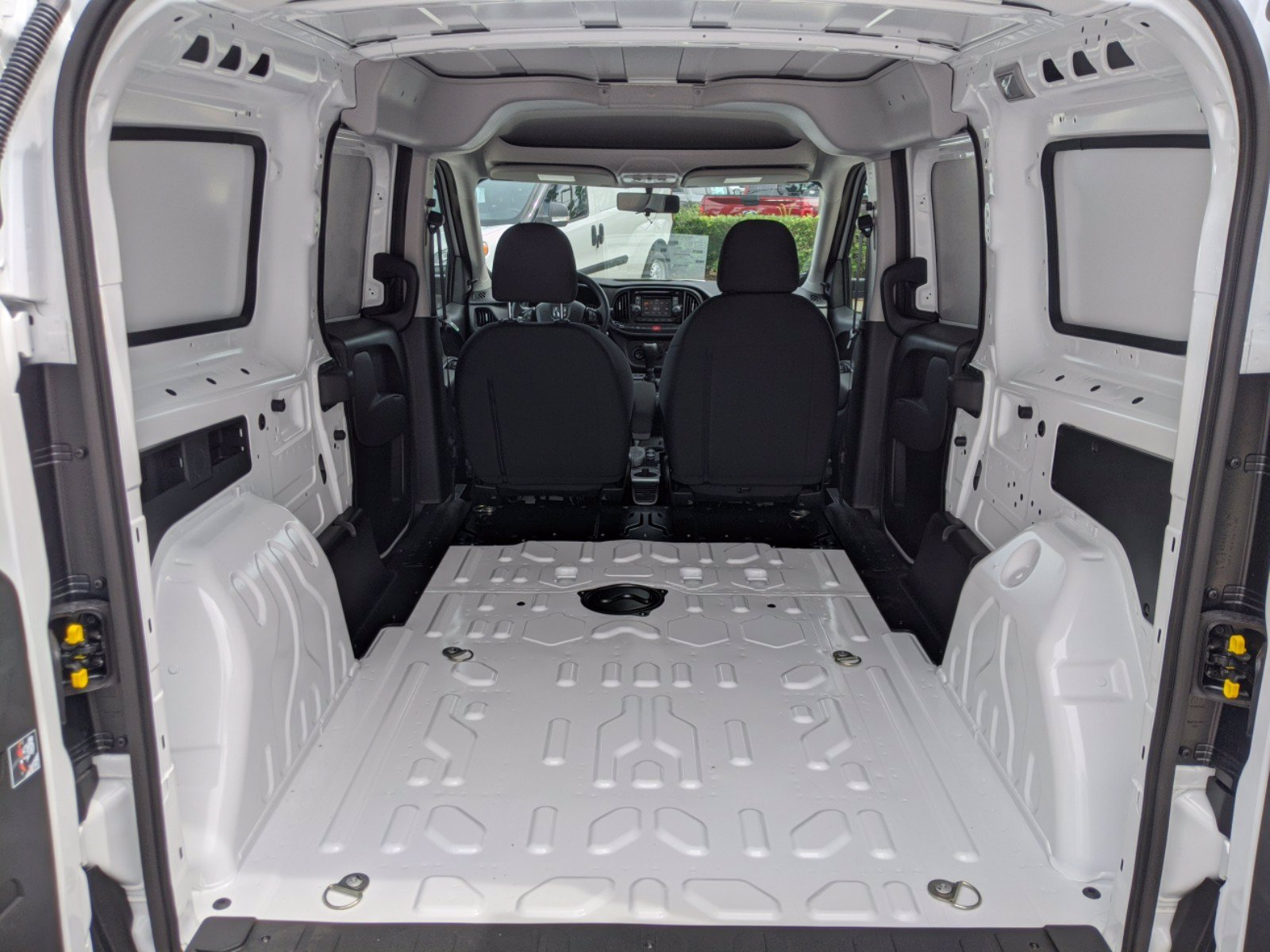 2020 Ram ProMaster City FWD, Empty Cargo Van #R20372 - photo 1