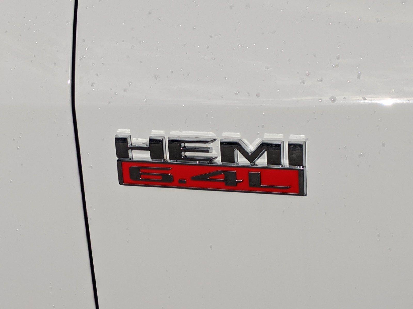 2020 Ram 3500 Crew Cab DRW 4x4, Cab Chassis #R20462 - photo 1