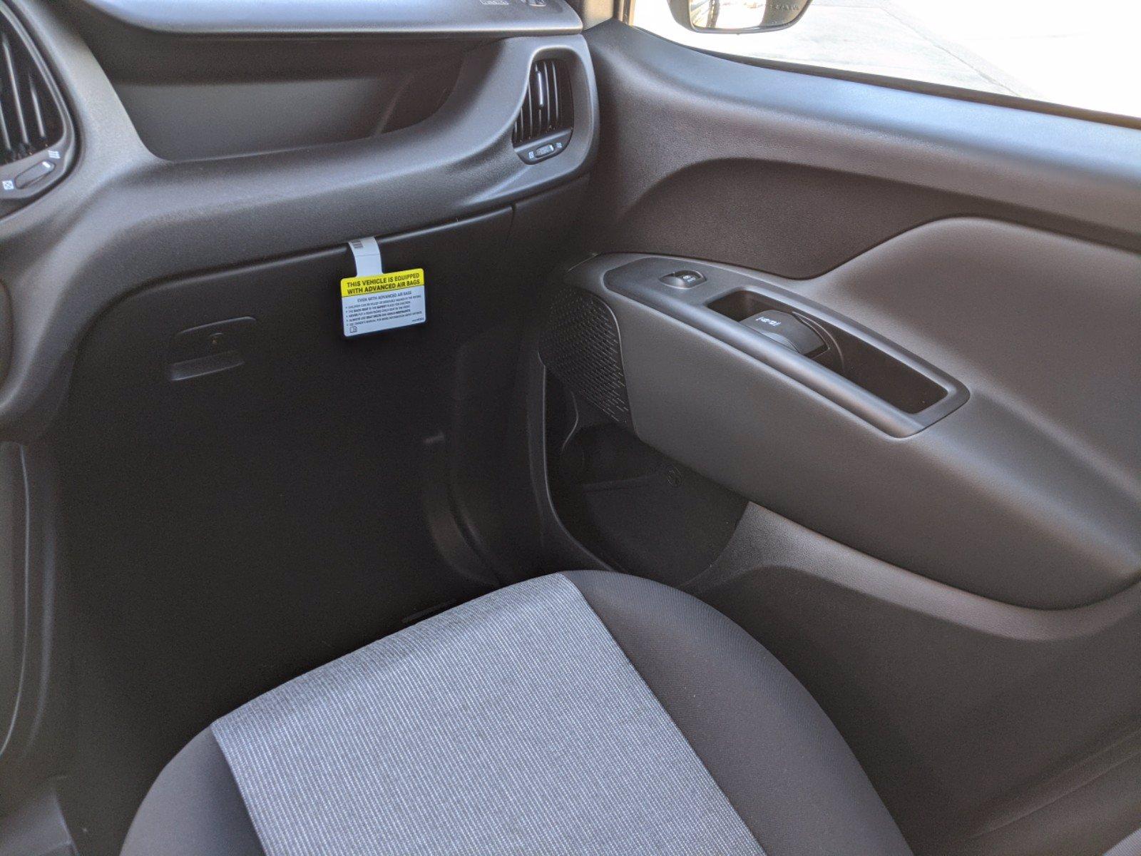 2021 Ram ProMaster City FWD, Passenger Wagon #R21097 - photo 4