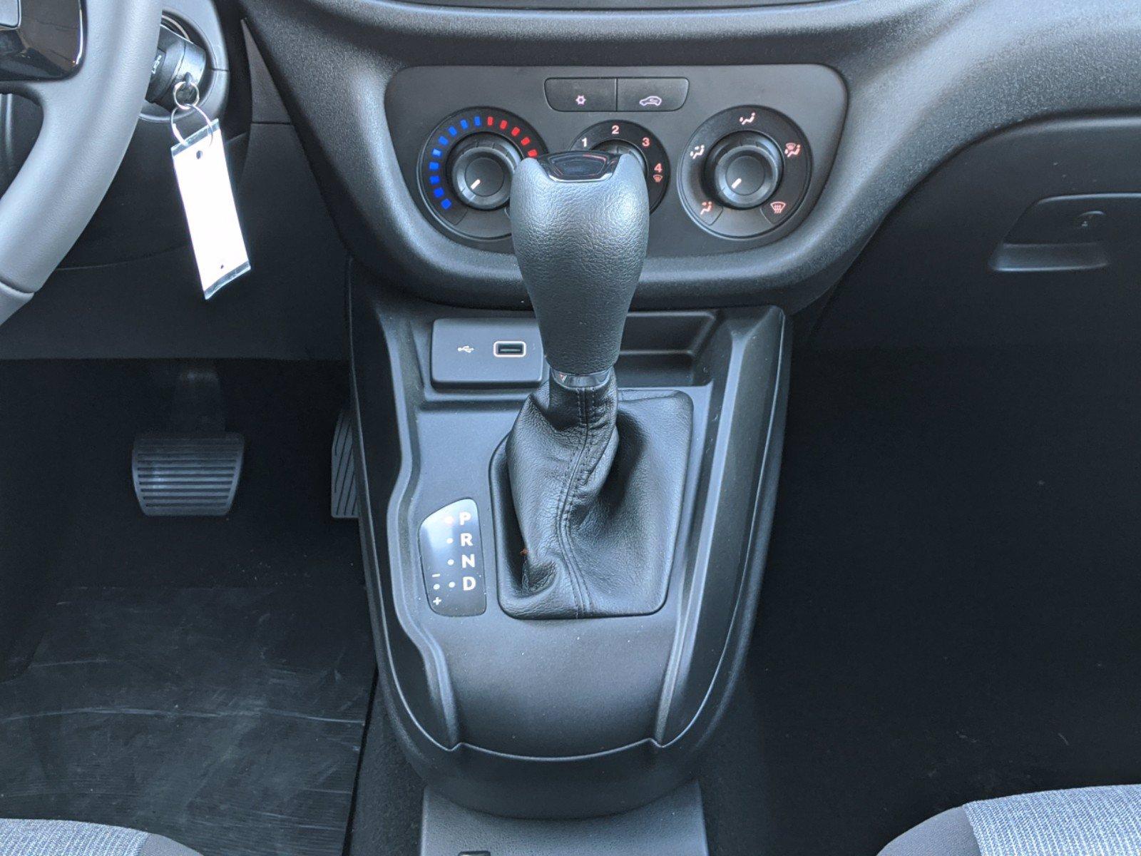 2021 Ram ProMaster City FWD, Passenger Wagon #R21097 - photo 5