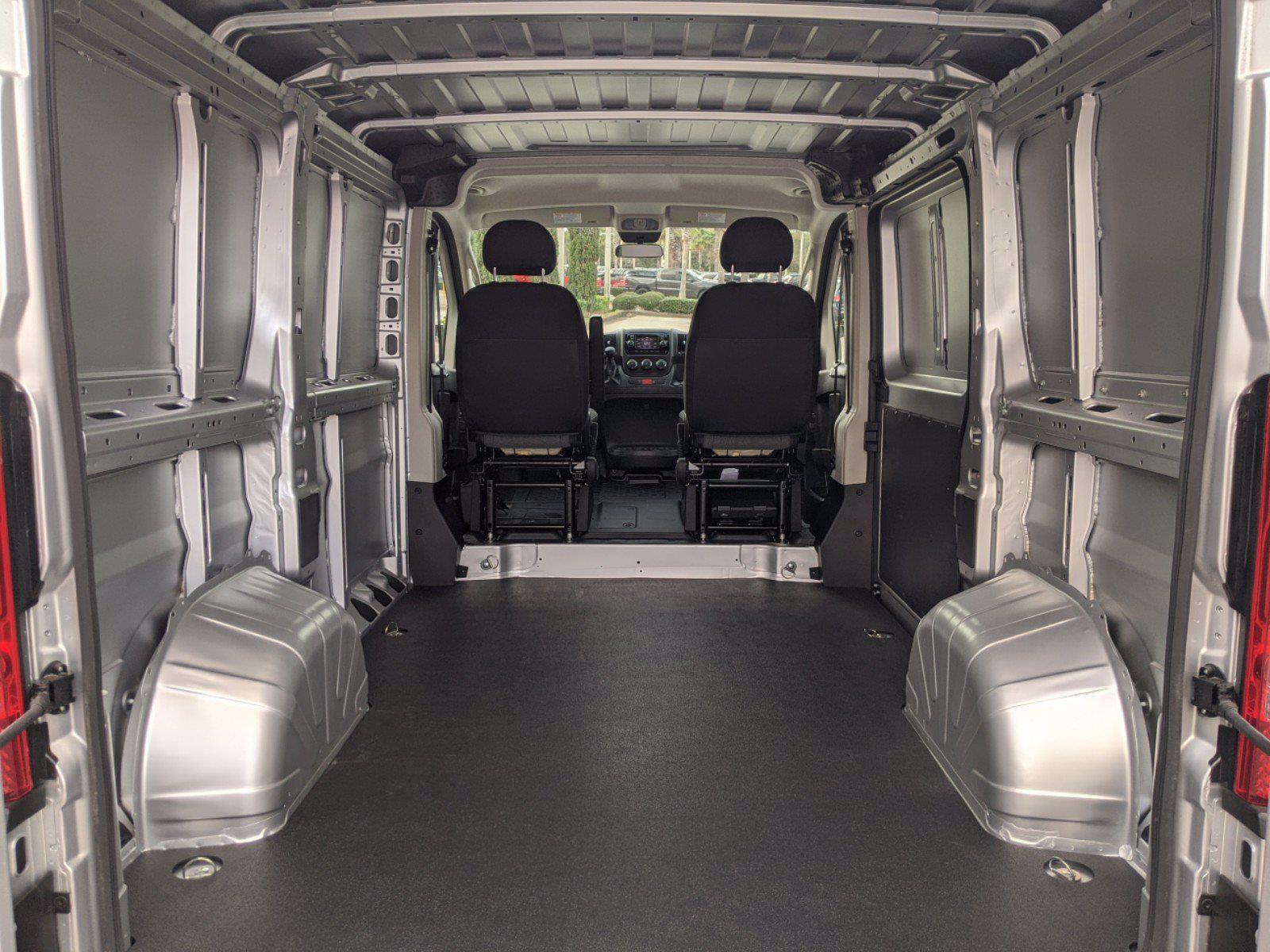 2021 Ram ProMaster 1500 Standard Roof FWD, Empty Cargo Van #R21139 - photo 1