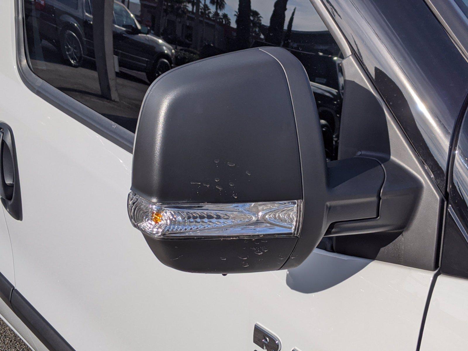 2021 Ram ProMaster City FWD, Empty Cargo Van #R21161 - photo 2