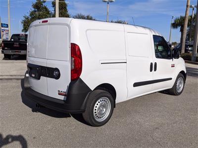 2021 Ram ProMaster City FWD, Empty Cargo Van #R21162 - photo 20