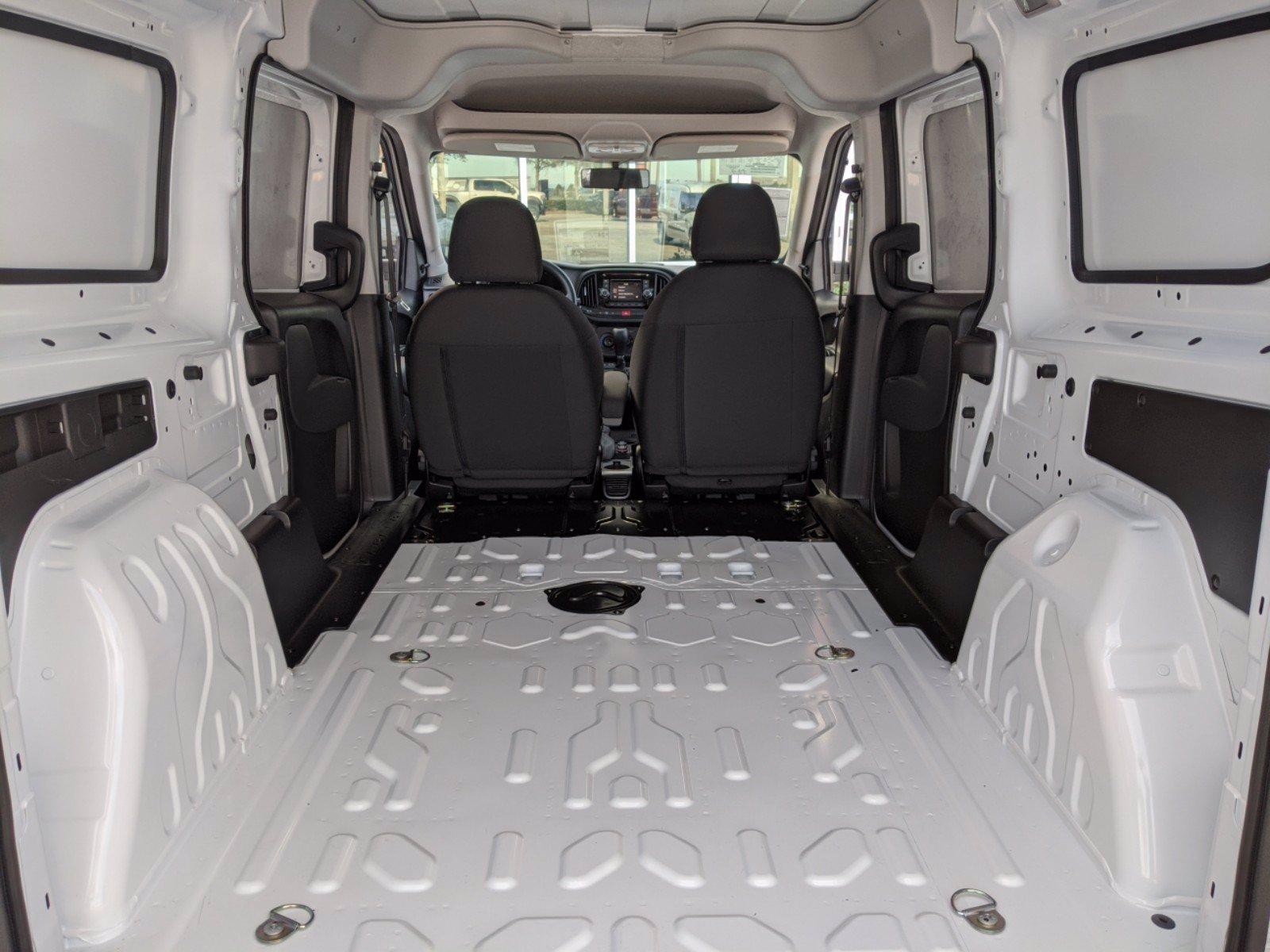2021 Ram ProMaster City FWD, Empty Cargo Van #R21165 - photo 1