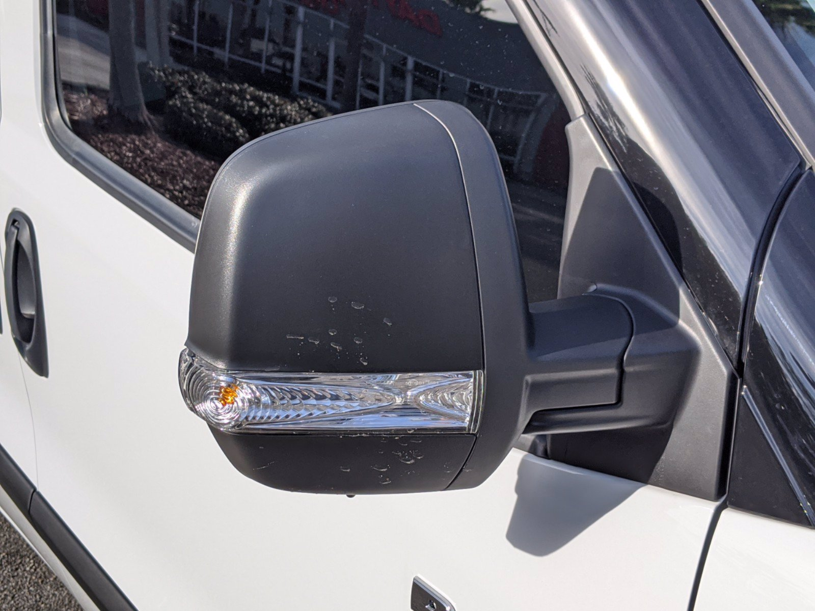 2021 Ram ProMaster City FWD, Empty Cargo Van #R21166 - photo 5