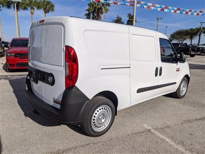 2021 Ram ProMaster City FWD, Empty Cargo Van #R21167 - photo 16