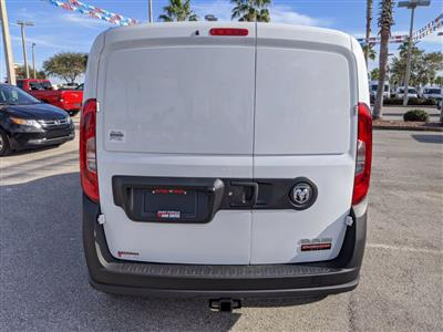 2021 Ram ProMaster City FWD, Empty Cargo Van #R21167 - photo 14