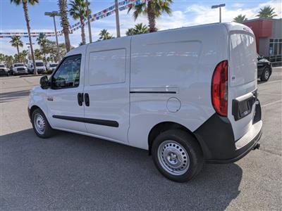 2021 Ram ProMaster City FWD, Empty Cargo Van #R21167 - photo 23