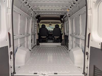 2021 Ram ProMaster 3500 FWD, Empty Cargo Van #R21178 - photo 2