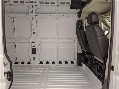 2021 Ram ProMaster 3500 FWD, Empty Cargo Van #R21178 - photo 10