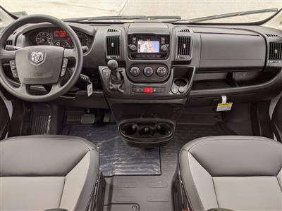 2021 Ram ProMaster 3500 FWD, Empty Cargo Van #R21178 - photo 22