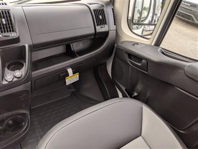 2021 Ram ProMaster 3500 FWD, Empty Cargo Van #R21178 - photo 12