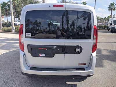2021 Ram ProMaster City FWD, Passenger Wagon #R21180 - photo 11