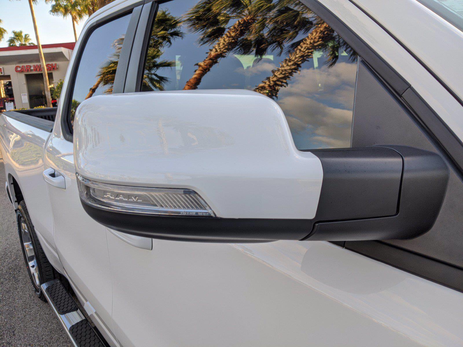 2021 Ram 1500 Quad Cab 4x4, Pickup #R21236 - photo 2