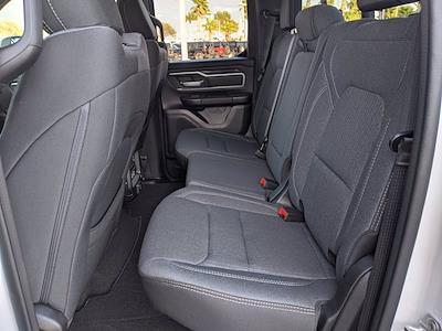 2021 Ram 1500 Quad Cab 4x4, Pickup #R21236 - photo 21